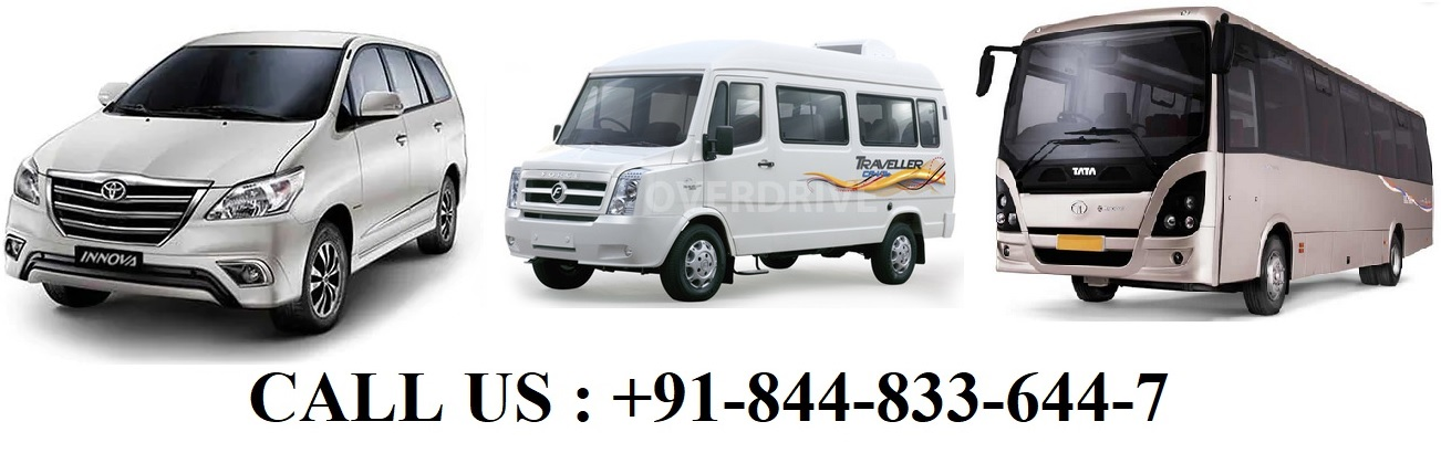 Tempo traveller in bangalore