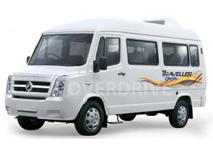Tempo traveller on rent in bangalore